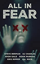 All in Fear: A Collection of Six Horror Tales (English Edition)
