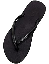 YOUJIA Mujer / Chicas Verano Zapatos de playa Casual Chanclas Zapatillas Adornado