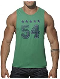 Addicted Low Rider Tank Top