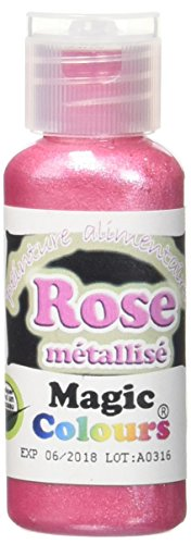 Magic Col.Metallis.Alim Casher Rose MC/32 g