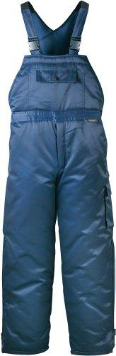NORWAY Winterlatzhose mit TEFLON beschichtet - blau - Größe: XXL
