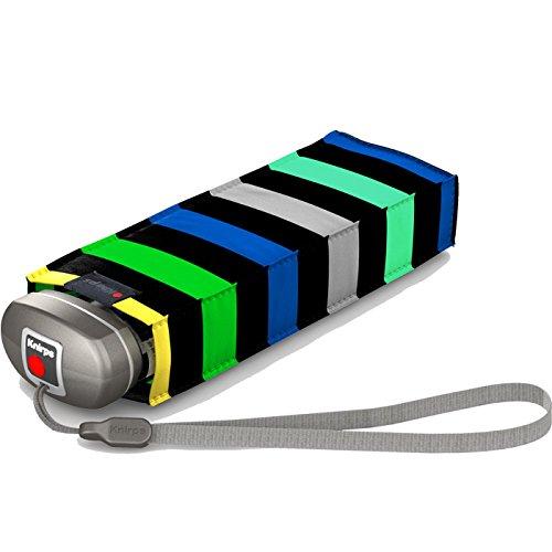 knirps-business-line-travel-stripes-blue