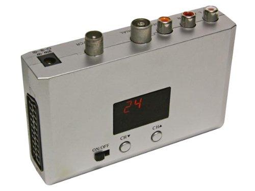 Modulatore RF Audio/Video