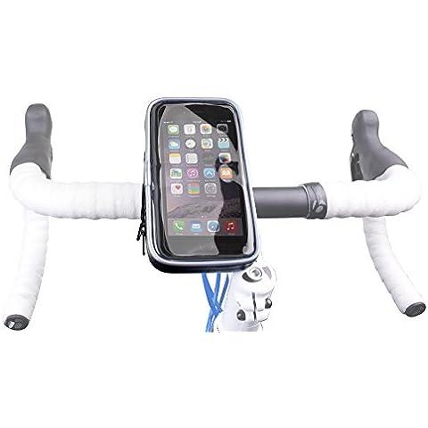 DURAGADGET Soporte Para Bicicleta Para Apple iPhone 6s / 6 / 7 De 4.7