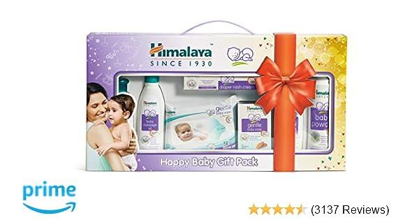 952a544eccd6 Himalaya Babycare Gift Pack  Amazon.in  Baby