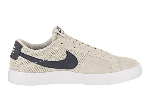 Pantaloncini Da Compressione Nike Da 9 Pollici Con Nucleo Centrale In Crema-nero-bianco