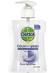 DETTOL Pompe Savon Liquide Pure Sensitive 240 ml