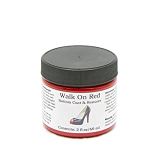 Angelus Paint Walk On Red Restorer 2 Oz