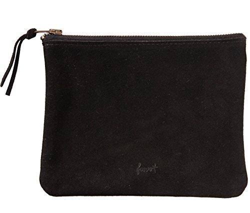 Forvert Unisex Buffet L Wallet black