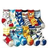Delhitraderss Combo of 6 Pair Baby Boy/Girl Soft - Best Reviews Guide