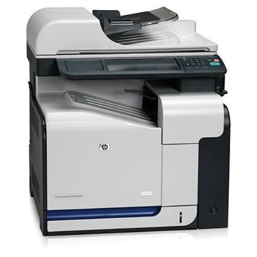 HP Color LaserJet CM3530fs Imprimante tout en un multifonctions USB 512 Mo
