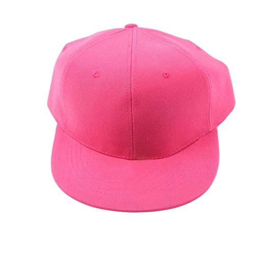 LCLrute Lightweight Quick Dry Baseball Cap Foldable Portable Sun Hats Cooling for Sports Running Outdoor Research Fishing Golf (Pink)