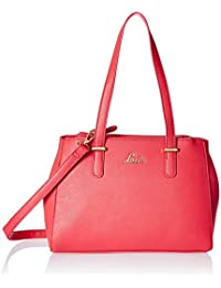 Lavie ZALEPLON Women's Handbag (Coral)