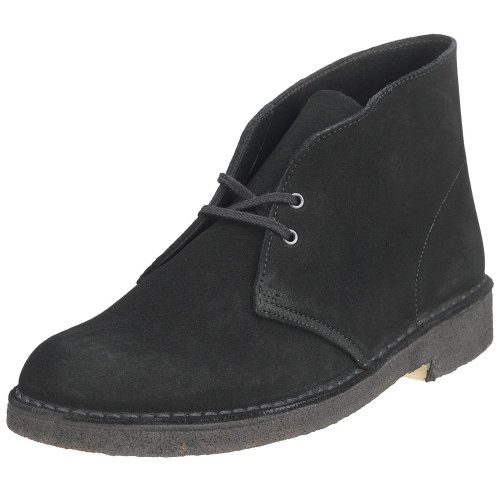 clarks-originals-mens-desert-boot-black-suede-14-m