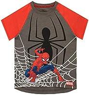 Spiderman - Camiseta para niño - El Hombre Araña