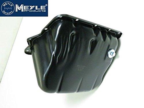 Meyle 0140010054Smart Fortwo 42450Cabrio Roadster City Motor Ölwanne Pan und Versiegelungsmittel Kit A823