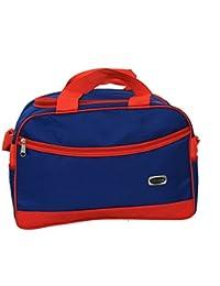 Kuber Industries™ Travel Duffle Luggage Bag, Shoulder Bag, Weekender Bag With Inner Pocket - B06XF62BKD