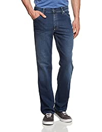 Mustang Tramper - Jeans - Droit - Homme