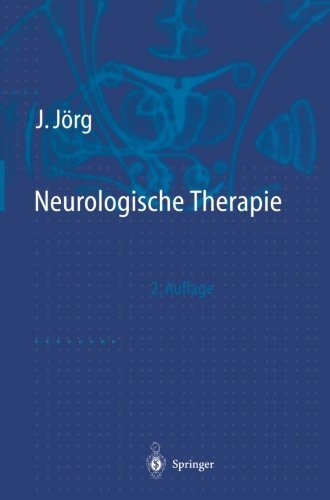 Neurologische Therapie (German Edition) (1997-01-01)