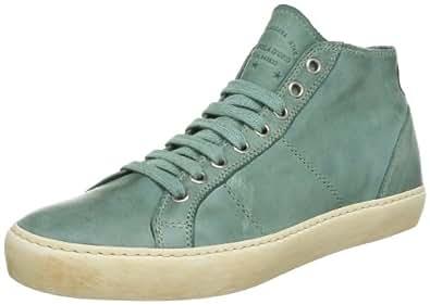 Pantofola D´Oro DEL BELLO MID DB04-D, Damen Schnürhalbschuhe, Grün (Smeraldo 331), EU 38