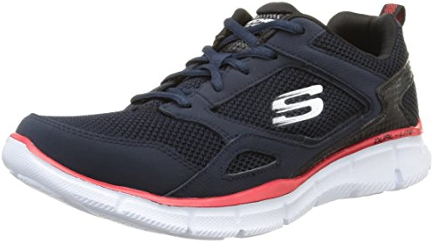 Skechers Equalizer- Game Point - Zapatillas para Hombre