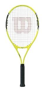 Wilson Energy XL Tennis Racket Review 2018
