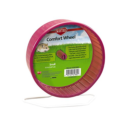 Superpet Comfort Small Hamster Wheel (5.5 inch)