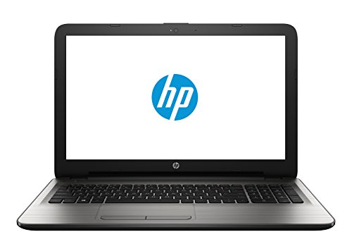 HP 15-ba007au Notebook (15.6 Inch|AMD Quad Core|4 GB|Free DOS|500 GB)