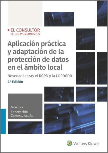 Aplicación práctica y adaptación de la protección de datos en el ...