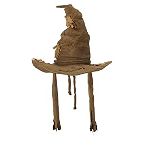 Harry Potter Choixpeau Accessoires Costume Dumbledore Poudlard Gryffondor