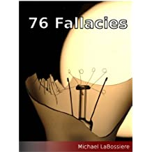 76 Fallacies (English Edition)