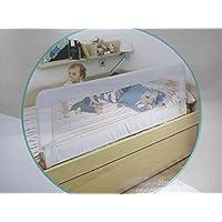 Olmitos 7648 - Barrera para cama nido