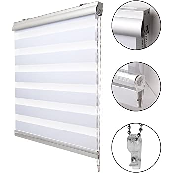 Side Rail Guide Rail For Clamp Fix Roller Blinds Can Be