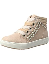 Marco Tozzi Damen 25268 Hohe Sneaker