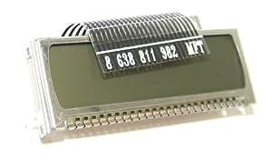 BLAUPUNKT-écran à cristaux liquides (lCD) 8638811982 mFT 8638852247 spa de rechange