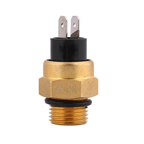 Kühlgebläse Thermoschalter Kühlmitteltemperatursensoren für BJ250 BJ300GS 37760-KS4-880 33760-KE7-003