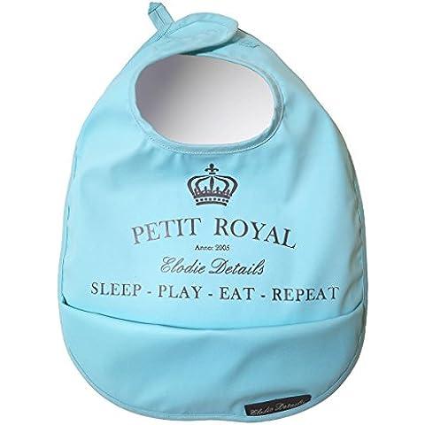 Minymum Elodie Details Bavaglino piccolo Royal Blu