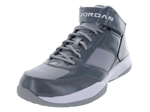 Nike Jordan BCT Mid 2 Grey Cool Grey/White/Wolf Grey