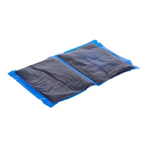 Sport-Tec Moor-Wärmeträger Standard groß, für Wasserbad, 56x38 cm, 3800 g