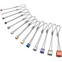 Black Diamond Aktiver Schutz Stopper Set Pro Nº 1-13
