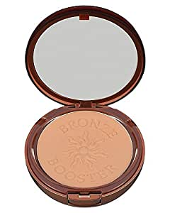 Physicians Formula Bronze Booster Glow-Boosting Pressed Bronzer, Medium to Dark, 0.3 Ounce