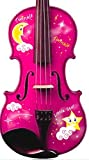 Bam 1002H Classical Cello Flight Cover