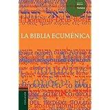 La Biblia Ecumenica