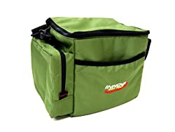 Innova Champion Discs Deluxe Golf Bag, Green