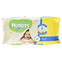 Huggies Natural Care Toallitas húmedas - 56 toallitas