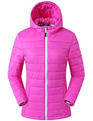 Eono Essentials Women's Insulated Quilted Jacket