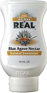 Real Blue Agave Nectar 703g