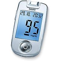 Beurer GL 40 mg/dL Blutzuckermessgerät preisvergleich bei billige-tabletten.eu
