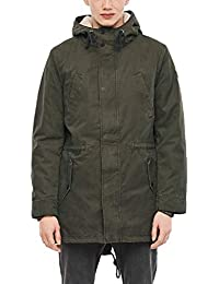 Q/S designed by Herren 2-in-1 Parka mit Futter