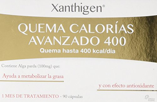 XLS Xanthigen 90 cápsulas